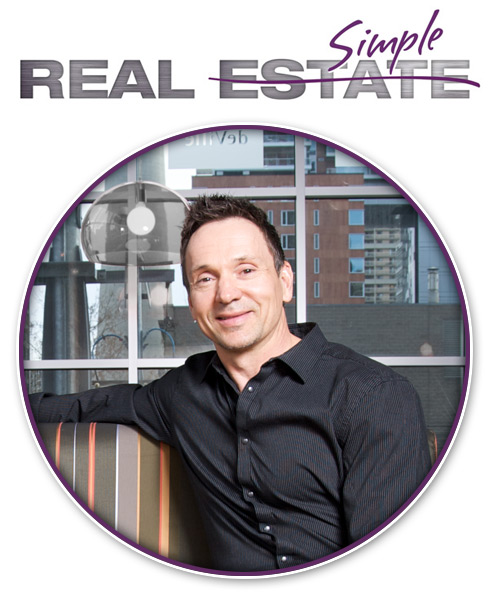 Murry Kanewshicher, Realtor in Calgary